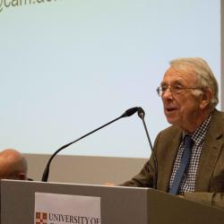 Prof David Lane